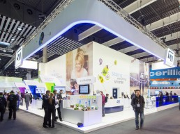 exhibition stand Pro Expo