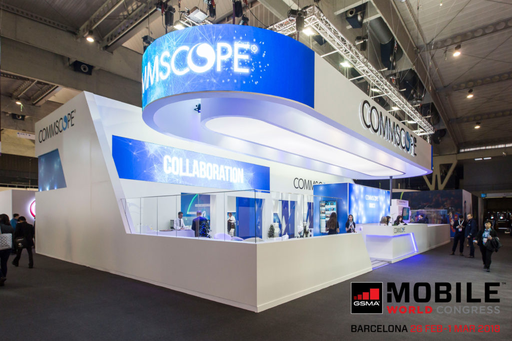 Creating the Magic Behind the Mobile World Congress