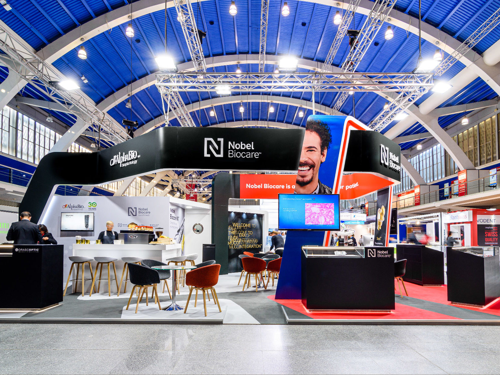 Projects Of Exhibition Stands Design Building Portfolio Proexpo Pro Expo