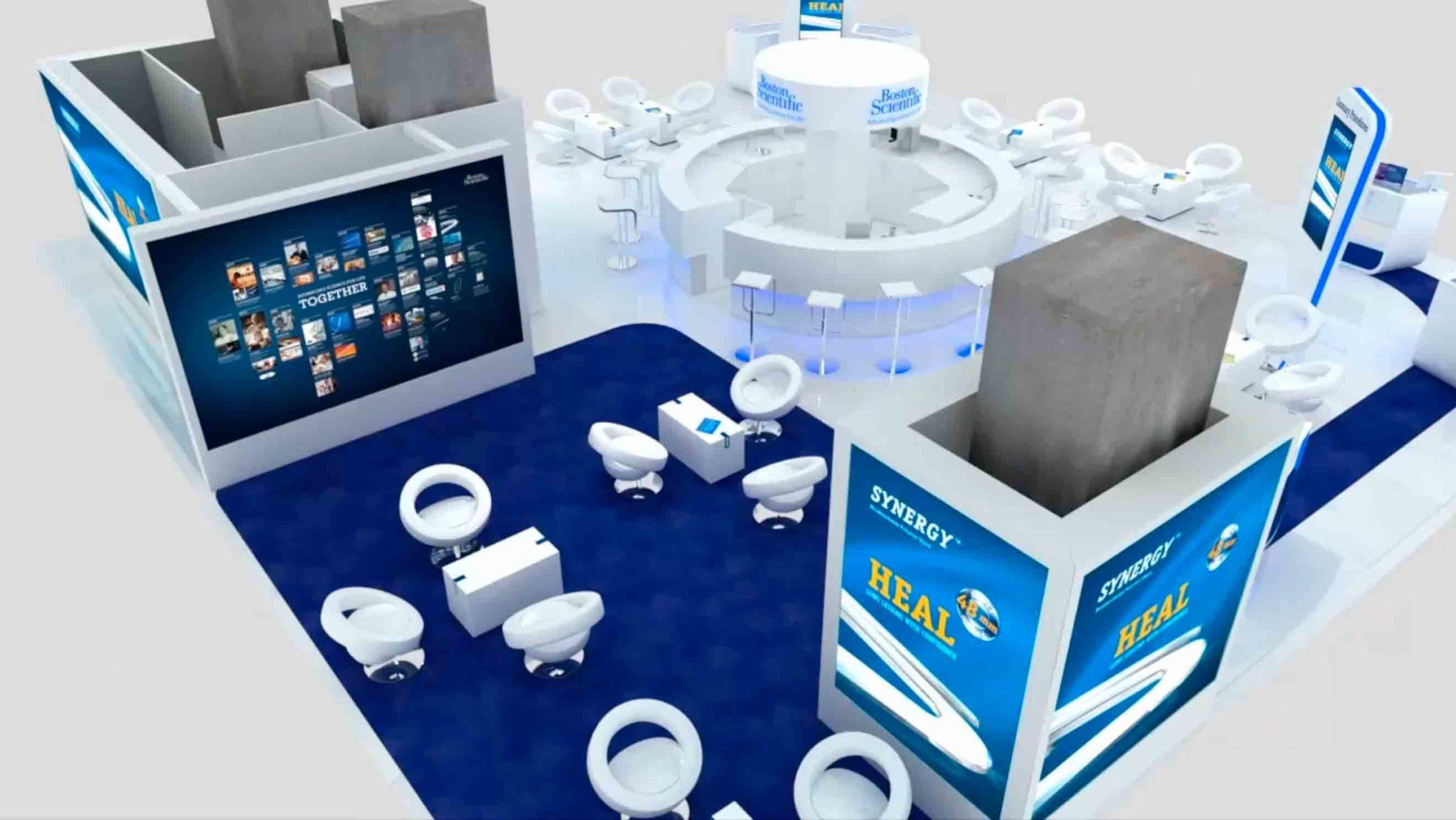 Las ferias virtuales son el presente en la organización de eventos