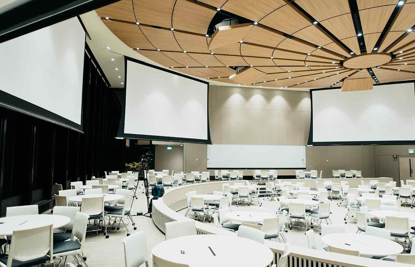 Los eventos virtuales (virtual events) se posicionan como el futuro de la industria de las reuniones